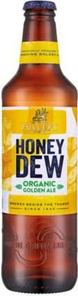 Пиво Fuller's Organic Honey Dew 0.5 л