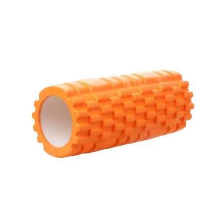 Ролик для йоги и пилатеса Body Form BF-YR01, оранжевый