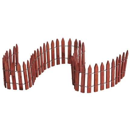 Lemax Забор деревянный , 46*4 см 84813