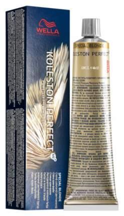 Краска для волос Wella Koleston Perfect Me+ Special Blond 12/96 Бежевый иней 60 мл