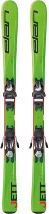 Горные лыжи Elan Jett QS + EL 7.5 2019, 130 см