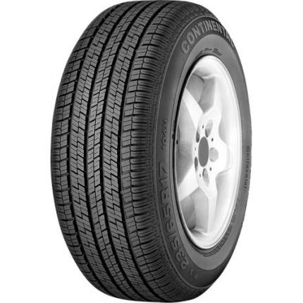 Шины Continental 4x4 Contact 235/50R19 99 H