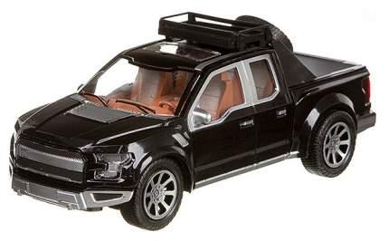 Машинка Инерционная Джип Yako Toys M9075
