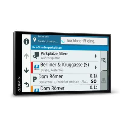 Автомобильный навигатор GARMIN DriveSmart 61 LMT-D Вся Европа