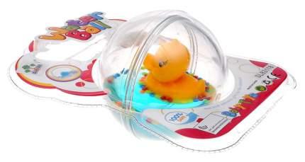 Игрушка для ванны «Шарик» Sima-Land