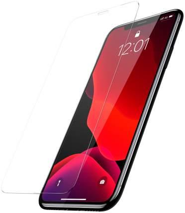 Защитное стекло Baseus Full-glass Tempered для iPhone 11 Pro Max Transparent