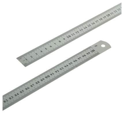 Линейка металлическая Calligrata 1509756