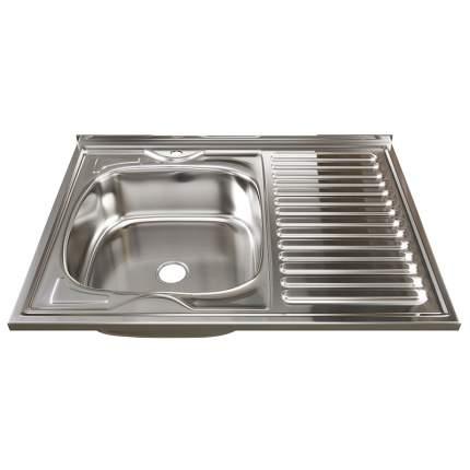Мойка для кухни из нержавеющей стали MIXLINE 527970