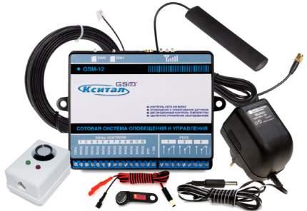 Сигнализация Кситал GSM 12