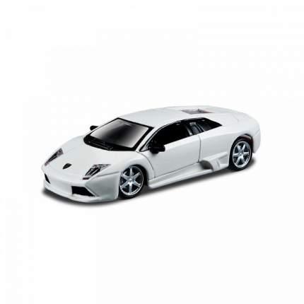 BBURAGO Модель автомобиля масштаб 1:64 в ассортименте