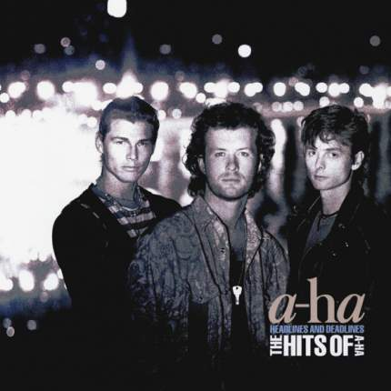 Виниловая пластинка a-ha Headlines And Deadlines - The Hits Of (LP)