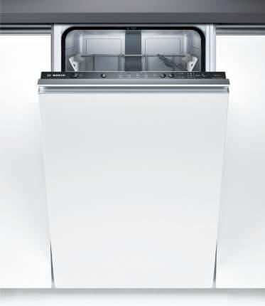 Встраиваемая посудомоечная машина 45 см Bosch SPV25CX20R