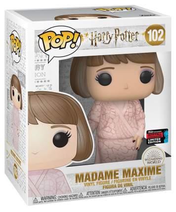 Фигурка Funko POP! Movies: Harry Potter: Madame Maxime Exc