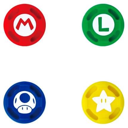 Сменные накладки HoriSuper Mario для Nintendo Switch