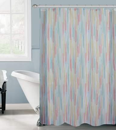 Штора для ванной комнаты Rosenberg R-730212