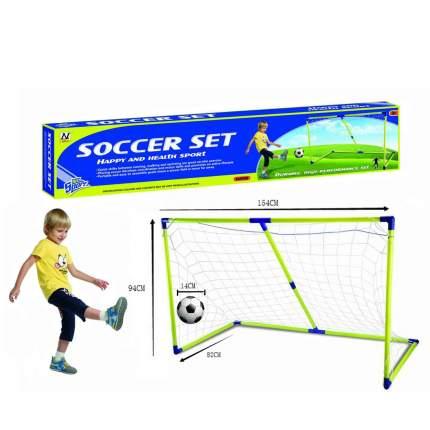 Футбольные ворота Sport Set YT1684835 (94х154х82см)