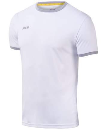 Футболка Jogel JFT-1010, white, L INT
