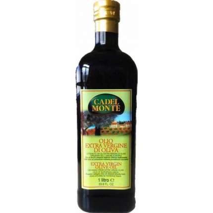 Оливковое масло Cadel Monte extra virgin 1 л