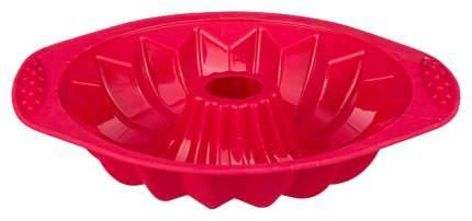 Форма для выпечки Agness 710-309 Красный