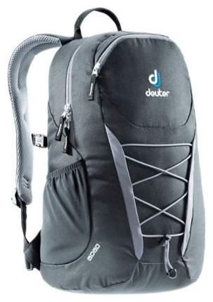 Рюкзак Deuter Go Go черный 25 л