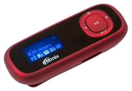 Плеер Ritmix RF-3410 Красный