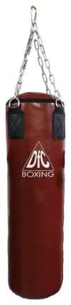Боксерский мешок DFC HBPV5.1 150 x 30, 50 кг бордовый