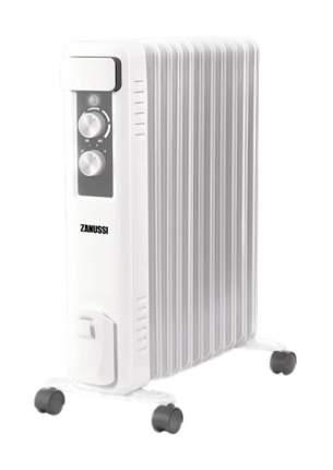 Масляный радиатор Zanussi Casa ZOH/CS - 11W белый