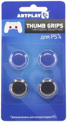 Защитные накладки для стиков Artplays ACPS4101 Синий, черный