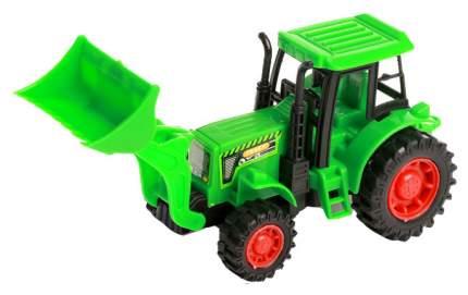 Трактор инерционный, 15x10x10 см в82964 Zhorya