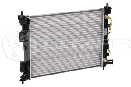 Радиатор Luzar LRC081L4