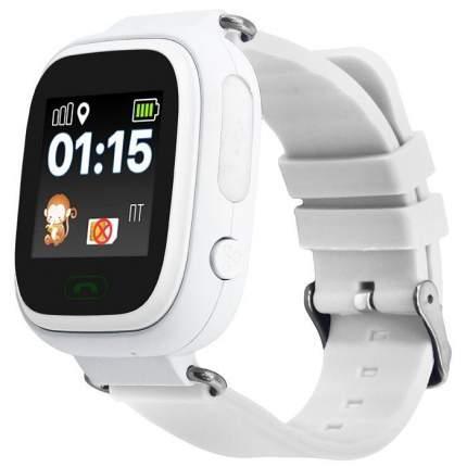 Детские смарт-часы Smart Baby Watch Q80 White/Whitew