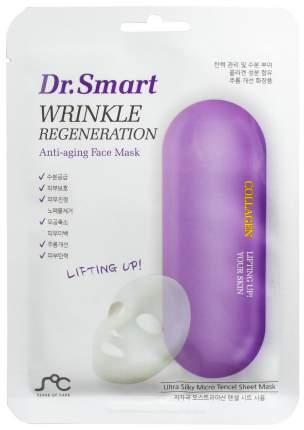 Маска для лица Sense of Care Dr.Smart Wrinkle Regeneration Face Mask 25 мл