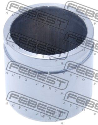 Поршень суппорта Febest передний для Kia Rio/Hyundai Solaris 10- 1276-ELNF