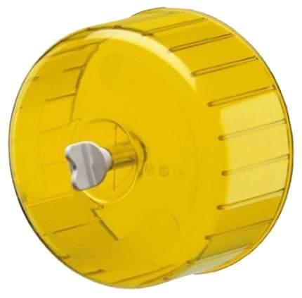 Беговое колесо для хомяков Ferplast пластик, без подставки, в ассортименте, 14.5 см