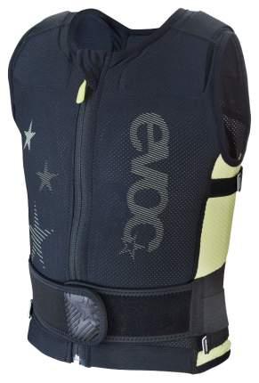 Защита спины Evoc Protector Vest Kids черный JL
