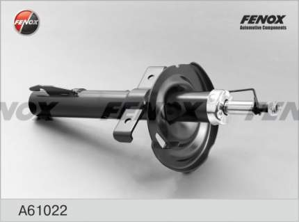 амортизатор передний renault megane ii 02- a61022