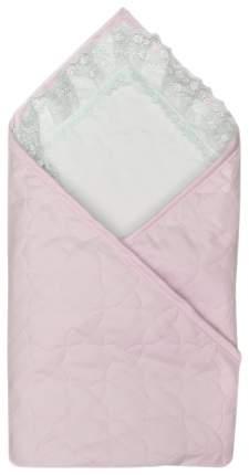 Конверт одеяло Ласточка розовый Сонный Гномик