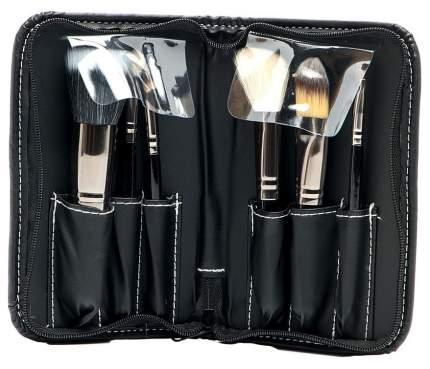 Набор кистей для макияжа Limoni Professional Pro Style Compact