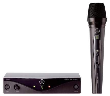 Радиосистема AKG Perception Wireless 45 Vocal Set BD U2 614-634
