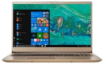 Ультрабук Acer Swift SF315-52G-55PW NX.GZCER.001