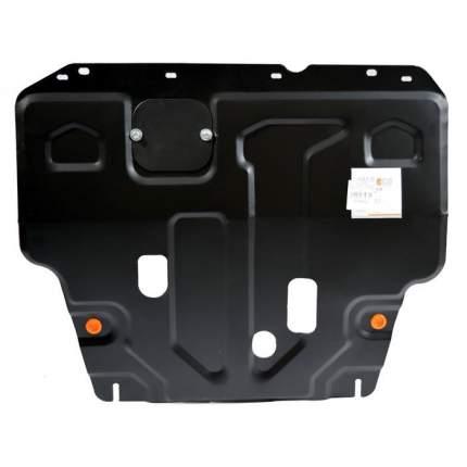Защита картера АВС-Дизайн для Nissan (07.769.C2)