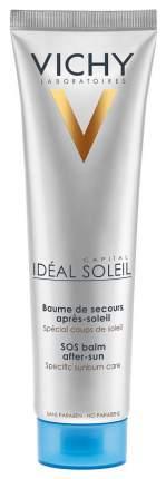 Средство после загара Vichy Idéal Soleil After Sun Sos Balm 100 мл