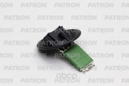 Вентилятор охлаждения двигателя PATRON P150050