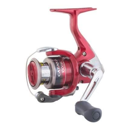 Рыболовная катушка безынерционная Shimano Catana 1000 FC