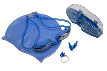 Набор для плавания Bradex SF 0303 синий