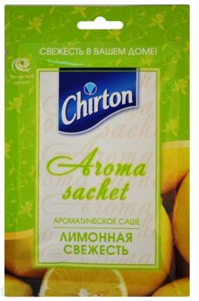 Ароматическое саше Chirton лимонная свежесть