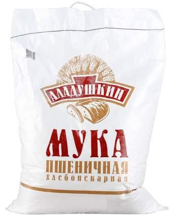 Мука ПМК аладушкин хлебопекарная 5 кг