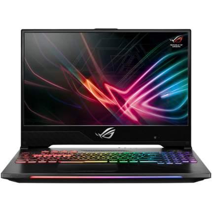 Ноутбук ASUS GL504GV-ES117T