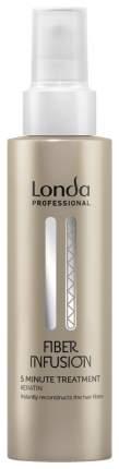 Сыворотка для волос Londa Professional Fiber Infusion 5 Minute Treatment Keratin 100 мл