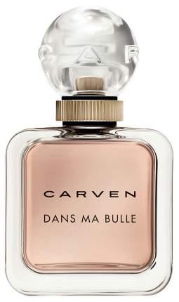 Парфюмерная вода Carven Dans Ma Bulle Eau de Parfum 100 мл